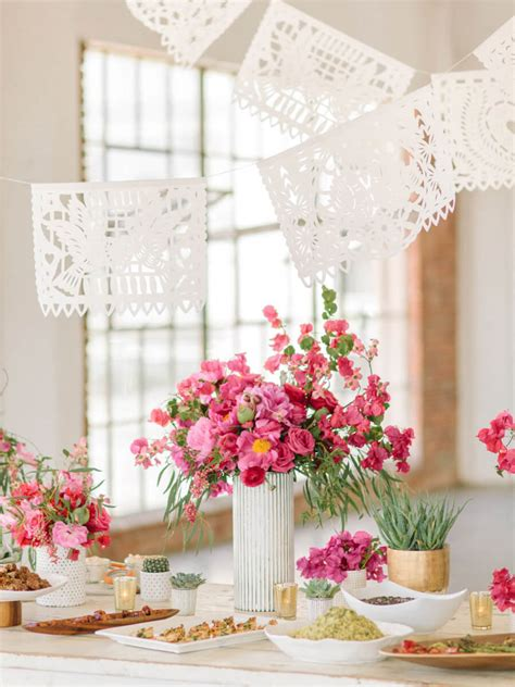 bridal shower themes minted