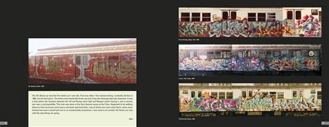 from the platform 2 more new york graffiti 1983 1989 londongraffititours com
