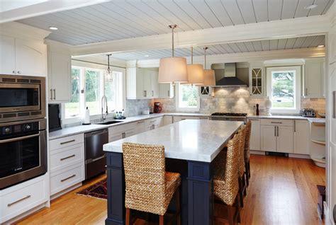 Kitchen Design Portland Maine Royal Meadow Traditional Kitchen Portland Maine By Gulfshore Design