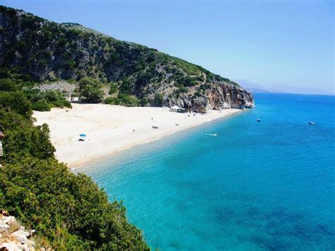in albania top 15 best beaches in albania invest in albania