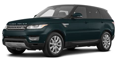 range rover drivers 2016 land rover range rover sport reviews