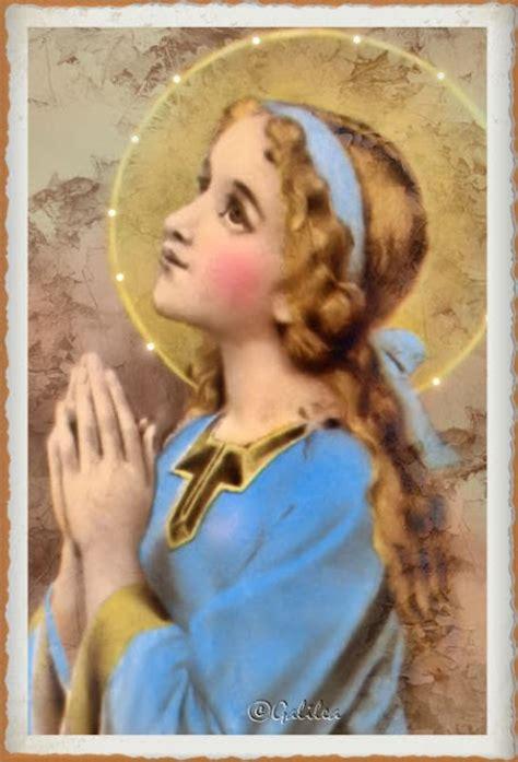 imagenes de la virgen maria de niña santa mar 237 a madre de dios y madre nuestra nacimiento de