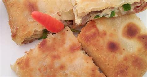 Empot Ayam Momo Isi 40 Butir resep martabak cornet jamur tiram oleh miranti minggar cookpad