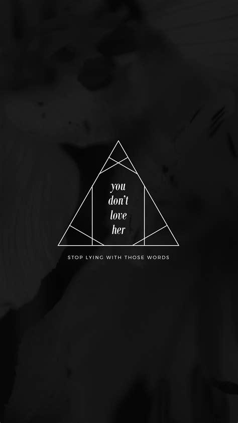lockscreens no. 30 - melanie martinez lyrics