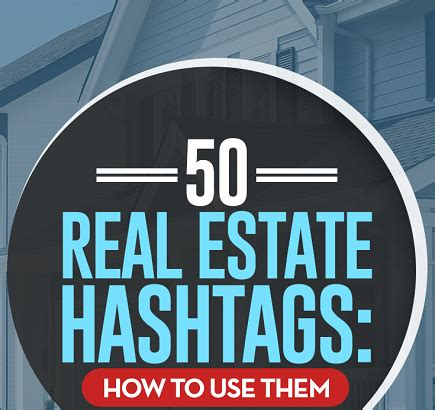 should you be using hashtags on 259 west 50 real estate hashtags how to use them inboundrem