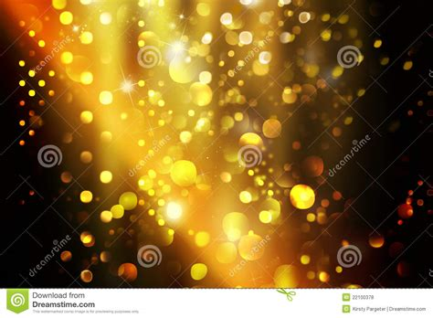 sparkle lights christmas lights stock illustration