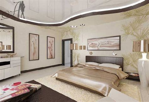 interior and exterior design luxury and bedroom