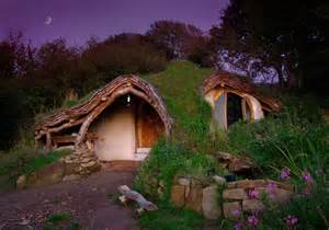 Beautiful abodes a very hobbit like home