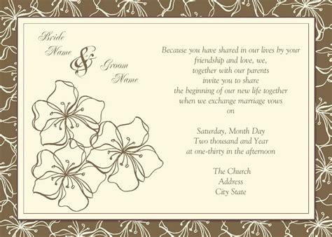 Wedding Card Bible Messages by Best Wedding Card Messages 1102090 171 Top Wedding Design