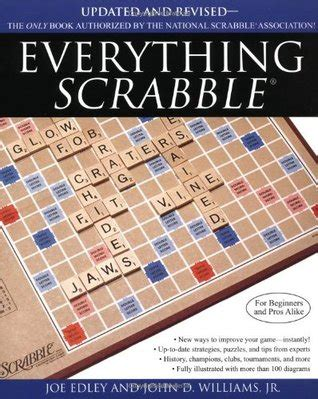 everything scrabble everything scrabble by d williams jr reviews