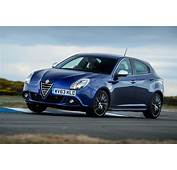 Alfa Romeo Giulietta Sportiva Nav 2014 Review  Auto Express