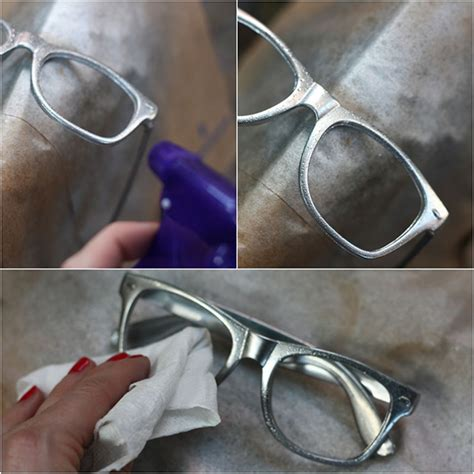 spray paint sunglasses diy mercury glass sunglasses sunglass warehouse