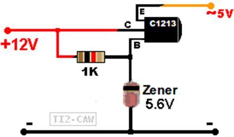 Transistor C1213 la web hoy regulador 12 voltios