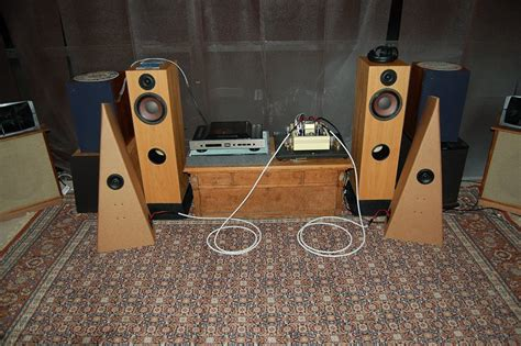 Fret Flat Cardboard Speakers by Corrugated Speaker Yes Cardboard Audiokarma Home Audio