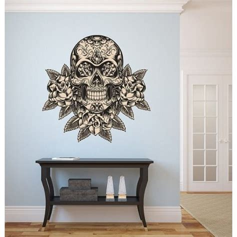 sugar skull home decor sugar skull wall decor decor for the casa pinterest