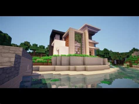 Comment Décorer Sa Chambre 84 by Conseils Pour D 233 Corer Sa Maison Minecraft Maison Moderne