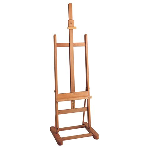 Studio Easel mabef m10 studio easel basic ken bromley supplies
