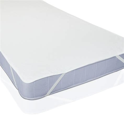 Breathable Mattress Protector by Waterproof Guaranteed Mattress Protector Terry Towelling