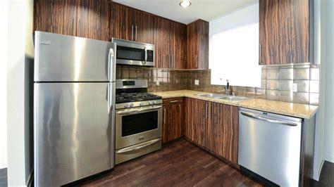 kitchen appliances los angeles c on pico rentals los angeles ca apartments com
