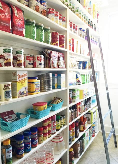 The Pantry Chelsea by Diy Like A 7 Erin Spain