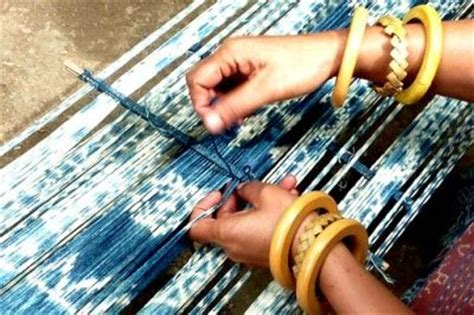 Kain Tenun Batik Troso Blanket Premium Halus 17 best images about indonesia kain or textiles on