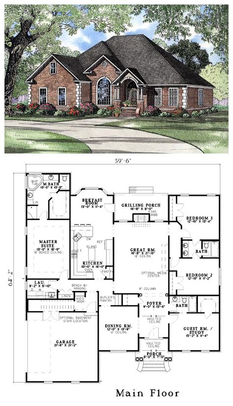 215 best images about floor plans on house