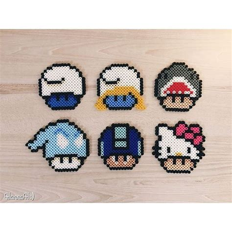 melting bead designs 608 best images about ponto on perler
