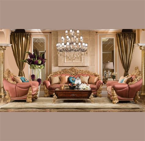 gold living room table set waldorf 5 pc living room set living room sets living room