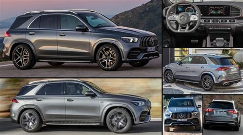 mercedes benz gle amg matic  pictures