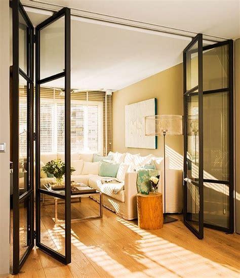 schlafzimmer doors partition model glass doors kleines