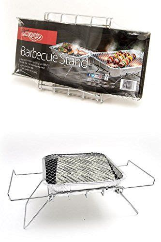 25 best ideas about bbq stand on garden table