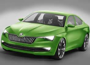new car for india all new skoda superb coming in 2016 with in hybrid