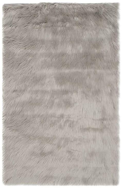 skin rugs faux rug fss235d faux sheep skin area rugs by safavieh