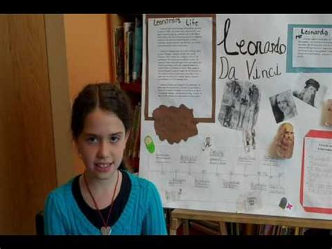 biography ideas for 3rd graders who inspires you 3rd grade biography project wmv youtube