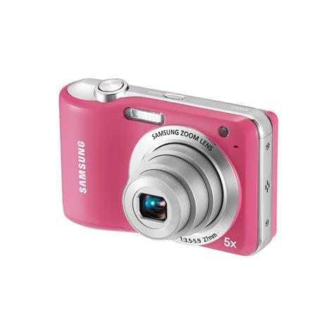 Kamera Samsung Es30 by Samsung Es30 Digital Pink 12 2mp 5x Optical Zoom Ebay