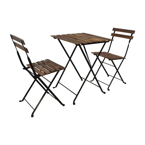 foldable wooden chairs ikea ikea folding chairs ikea bjursta table chairs