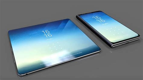 samsung galaxy x foldable phone could finally be revealed next month after all t3