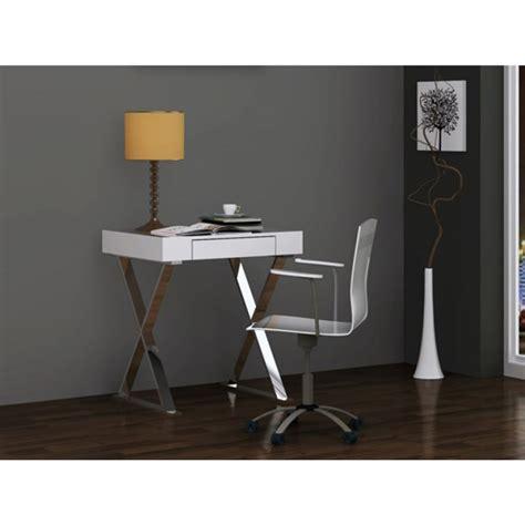 elm white desk elm small writing desk white