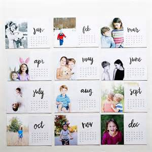 Calendar 2018 Design Ideas Best 25 Photo Calendar Ideas On Polaroid