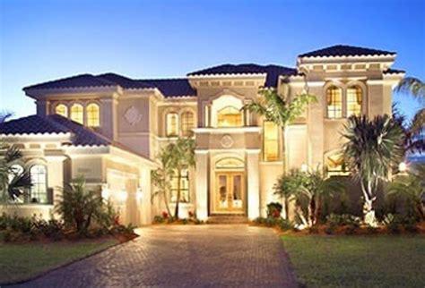 desain interior rumah gaya mediterania desain rumah mewah gaya mediterania