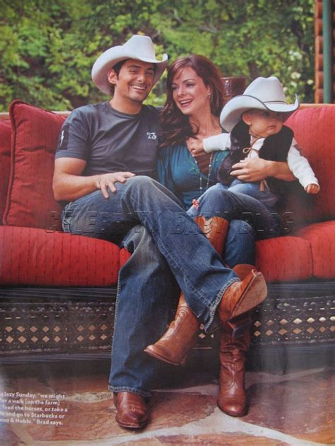 Baby Boy For Brad Paisley And Williams by 104 Best Brad Paisley Images On Brad Paisley