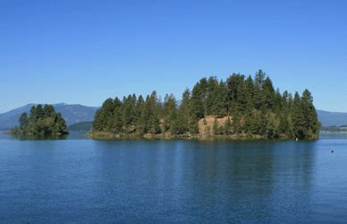 western ave boat launch boating the inland northwest lake pend oreille bonner