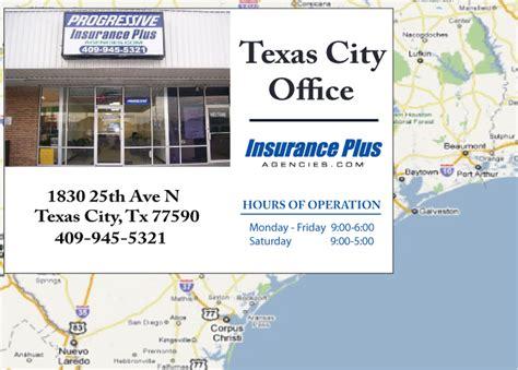Insurance Company: Auto Insurance Companies Texas