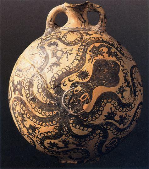 vaso cretese brocchetta di gurni 224 arte minoica