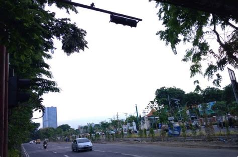 Cctv Di Surabaya peristiwa pasang kamera cctv di surabaya e tilang masih b