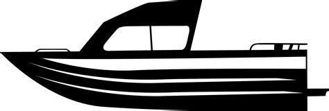 boat icon black and white weldcraft marine