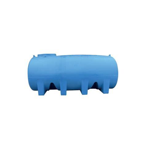 Cuve A Fioul Plastique A Enterrer by Cuve Transport D Eau 6000l Duraplas