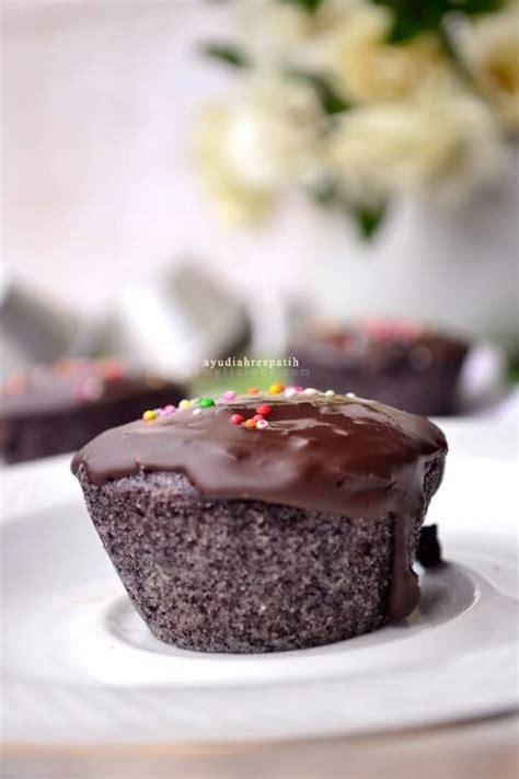membuat bolu kukus cup resep cup cake kukus ketan hitam resepkoki co