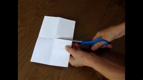 How To Make Mini Books Out Of Paper - how to make a and easy 8 page mini book from one