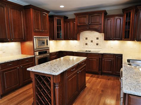 Ideas For New Kitchen Projects Rosul Contracting Corp